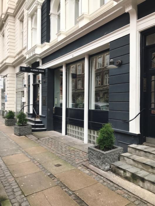 gourmet restauranter københavn