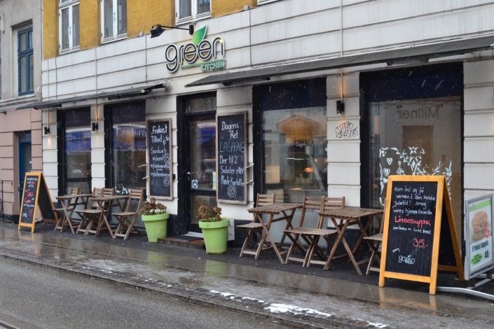 Kornerup-Bang og partnere – Landsdækkende Restaurant Mæglere