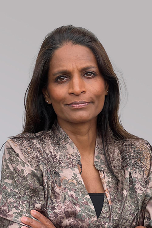 Camilla R. Kornerup-Bang