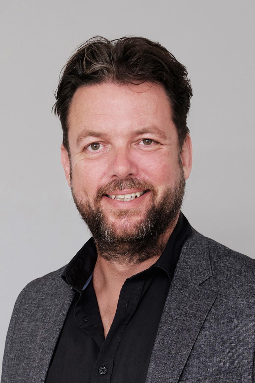 Jacob Berend Aaberg