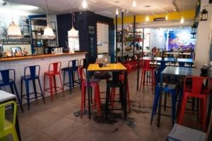cocktailbar 5 københavn
